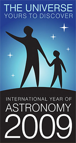 2009 International Year of Astronomy